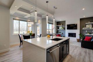 Photo 14: 3901 ROBINS Crescent in Edmonton: Zone 59 House for sale : MLS®# E4196395