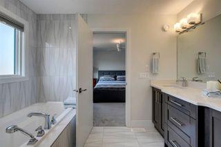 Photo 26: 3901 ROBINS Crescent in Edmonton: Zone 59 House for sale : MLS®# E4196395