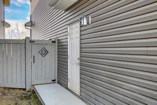 Photo 45: 3901 ROBINS Crescent in Edmonton: Zone 59 House for sale : MLS®# E4196395