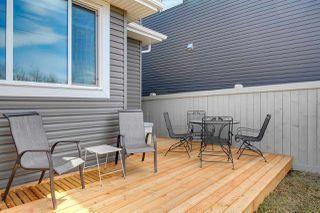 Photo 42: 3901 ROBINS Crescent in Edmonton: Zone 59 House for sale : MLS®# E4196395