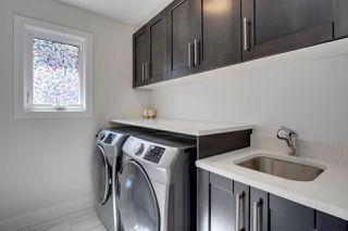 Photo 36: 3901 ROBINS Crescent in Edmonton: Zone 59 House for sale : MLS®# E4196395