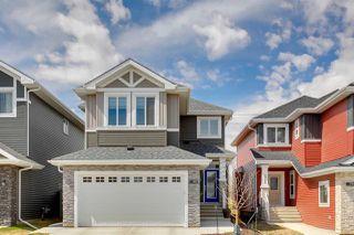 Photo 1: 3901 ROBINS Crescent in Edmonton: Zone 59 House for sale : MLS®# E4196395