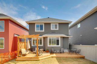 Photo 37: 3901 ROBINS Crescent in Edmonton: Zone 59 House for sale : MLS®# E4196395