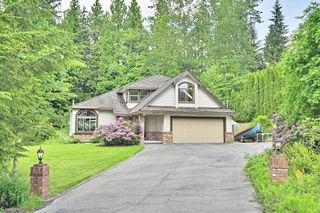 "Photo 1: 26177 126 Avenue in Maple Ridge: Websters Corners House for sale in ""Whispering Falls"" : MLS®# R2459446"
