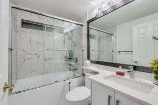 """Photo 12: 11 2978 WALTON Avenue in Coquitlam: Canyon Springs Townhouse for sale in """"Creek Terrace"""" : MLS®# R2470308"""