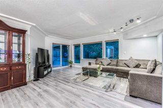 """Photo 6: 11 2978 WALTON Avenue in Coquitlam: Canyon Springs Townhouse for sale in """"Creek Terrace"""" : MLS®# R2470308"""
