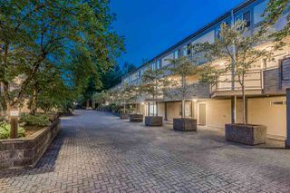 """Photo 21: 11 2978 WALTON Avenue in Coquitlam: Canyon Springs Townhouse for sale in """"Creek Terrace"""" : MLS®# R2470308"""