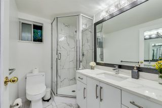 """Photo 15: 11 2978 WALTON Avenue in Coquitlam: Canyon Springs Townhouse for sale in """"Creek Terrace"""" : MLS®# R2470308"""