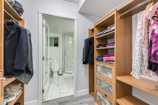 """Photo 14: 11 2978 WALTON Avenue in Coquitlam: Canyon Springs Townhouse for sale in """"Creek Terrace"""" : MLS®# R2470308"""