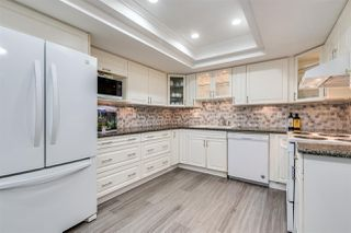 """Photo 3: 11 2978 WALTON Avenue in Coquitlam: Canyon Springs Townhouse for sale in """"Creek Terrace"""" : MLS®# R2470308"""