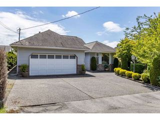 Main Photo: 12952 20 Avenue in Surrey: Crescent Bch Ocean Pk. House for sale (South Surrey White Rock)  : MLS®# R2470819