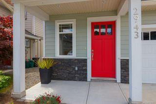Photo 2: 2943 Burlington Cres in Langford: La Langford Lake House for sale : MLS®# 839904