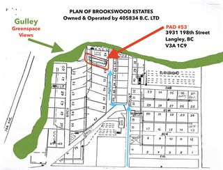 "Photo 2: 53 3931 198 Street in Langley: Brookswood Langley Land for sale in ""Brookswood Estates"" : MLS®# R2477617"