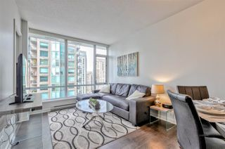 """Main Photo: 1707 833 HOMER Street in Vancouver: Downtown VW Condo for sale in """"ATELIER"""" (Vancouver West)  : MLS®# R2482929"""