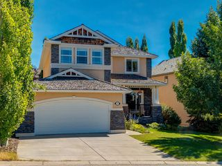 Main Photo: 215 SIENNA PARK Terrace SW in Calgary: Signal Hill Detached for sale : MLS®# A1022968
