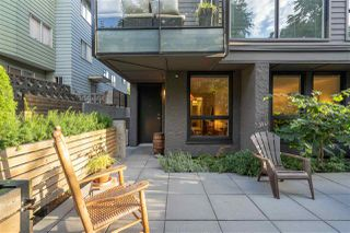 "Photo 2: 568 E 7TH Avenue in Vancouver: Mount Pleasant VE Condo for sale in ""8 ON 7"" (Vancouver East)  : MLS®# R2487538"