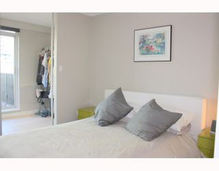 Photo 4: 501 1055 HOMER Street in Vancouver: Downtown VW Condo for sale (Vancouver West)  : MLS®# V784557