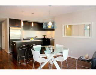 Photo 1: 501 1055 HOMER Street in Vancouver: Downtown VW Condo for sale (Vancouver West)  : MLS®# V784557