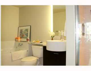 Photo 5: 501 1055 HOMER Street in Vancouver: Downtown VW Condo for sale (Vancouver West)  : MLS®# V784557