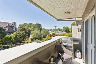 "Photo 21: 311 1669 GRANT Avenue in Port Coquitlam: Glenwood PQ Condo for sale in ""THE CHARLESTON"" : MLS®# R2488129"