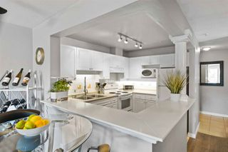 "Photo 7: 311 1669 GRANT Avenue in Port Coquitlam: Glenwood PQ Condo for sale in ""THE CHARLESTON"" : MLS®# R2488129"