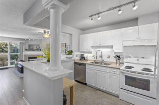 "Photo 8: 311 1669 GRANT Avenue in Port Coquitlam: Glenwood PQ Condo for sale in ""THE CHARLESTON"" : MLS®# R2488129"