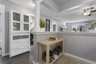 "Photo 11: 311 1669 GRANT Avenue in Port Coquitlam: Glenwood PQ Condo for sale in ""THE CHARLESTON"" : MLS®# R2488129"