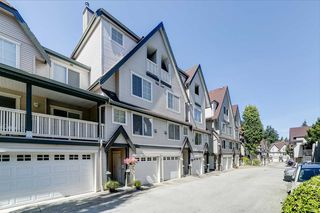 """Photo 1: 49 15355 26 Avenue in Surrey: King George Corridor Townhouse for sale in """"Southwind"""" (South Surrey White Rock)  : MLS®# R2488166"""