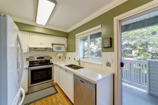 """Photo 3: 49 15355 26 Avenue in Surrey: King George Corridor Townhouse for sale in """"Southwind"""" (South Surrey White Rock)  : MLS®# R2488166"""