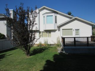 Photo 22: 32 Harwood Drive in St. Albert: House for rent