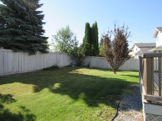Photo 23: 32 Harwood Drive in St. Albert: House for rent