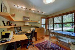 Photo 12: 452 GARRICK Road: Mayne Island House for sale (Islands-Van. & Gulf)  : MLS®# R2493343