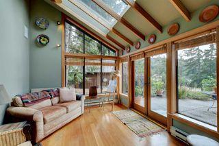 Photo 32: 452 GARRICK Road: Mayne Island House for sale (Islands-Van. & Gulf)  : MLS®# R2493343