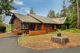Photo 4: 452 GARRICK Road: Mayne Island House for sale (Islands-Van. & Gulf)  : MLS®# R2493343