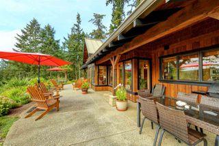 Photo 10: 452 GARRICK Road: Mayne Island House for sale (Islands-Van. & Gulf)  : MLS®# R2493343