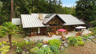Photo 39: 452 GARRICK Road: Mayne Island House for sale (Islands-Van. & Gulf)  : MLS®# R2493343