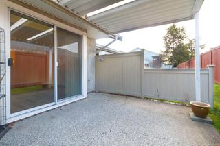 Photo 17: 62 2600 Ferguson Rd in : CS Turgoose Row/Townhouse for sale (Central Saanich)  : MLS®# 855356
