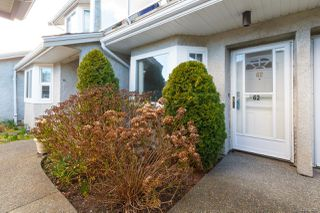 Photo 1: 62 2600 Ferguson Rd in : CS Turgoose Row/Townhouse for sale (Central Saanich)  : MLS®# 855356