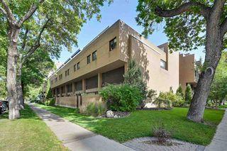 Photo 2: 303 11220 99 Avenue in Edmonton: Zone 12 Condo for sale : MLS®# E4214841