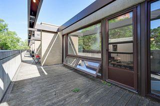 Photo 30: 303 11220 99 Avenue in Edmonton: Zone 12 Condo for sale : MLS®# E4214841
