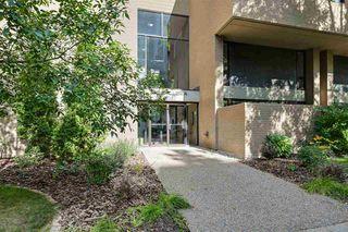Photo 39: 303 11220 99 Avenue in Edmonton: Zone 12 Condo for sale : MLS®# E4214841
