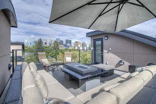 Photo 35: 9 540 21 Avenue SW in Calgary: Cliff Bungalow Row/Townhouse for sale : MLS®# A1031605