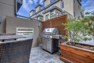 Photo 38: 9 540 21 Avenue SW in Calgary: Cliff Bungalow Row/Townhouse for sale : MLS®# A1031605