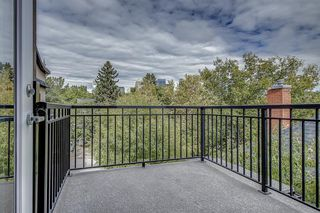 Photo 41: 9 540 21 Avenue SW in Calgary: Cliff Bungalow Row/Townhouse for sale : MLS®# A1031605