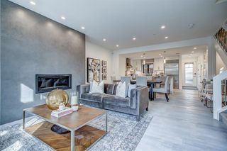 Photo 3: 9 540 21 Avenue SW in Calgary: Cliff Bungalow Row/Townhouse for sale : MLS®# A1031605