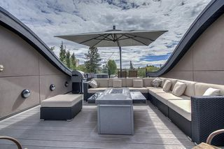 Photo 34: 9 540 21 Avenue SW in Calgary: Cliff Bungalow Row/Townhouse for sale : MLS®# A1031605