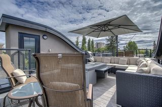 Photo 33: 9 540 21 Avenue SW in Calgary: Cliff Bungalow Row/Townhouse for sale : MLS®# A1031605