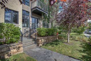 Photo 2: 9 540 21 Avenue SW in Calgary: Cliff Bungalow Row/Townhouse for sale : MLS®# A1031605