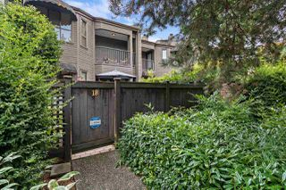 """Main Photo: 18 4350 VALLEY Drive in Vancouver: Quilchena Townhouse for sale in """"Quilchena Estates"""" (Vancouver West)  : MLS®# R2503560"""