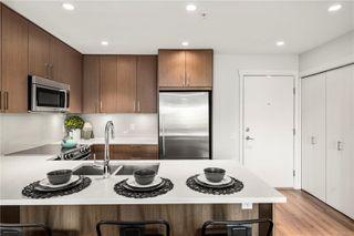 Photo 3: 202 3912 Carey Rd in : SW Tillicum Condo for sale (Saanich West)  : MLS®# 857573